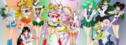 ETC TV censura Sailor Moon S Sailor-moon