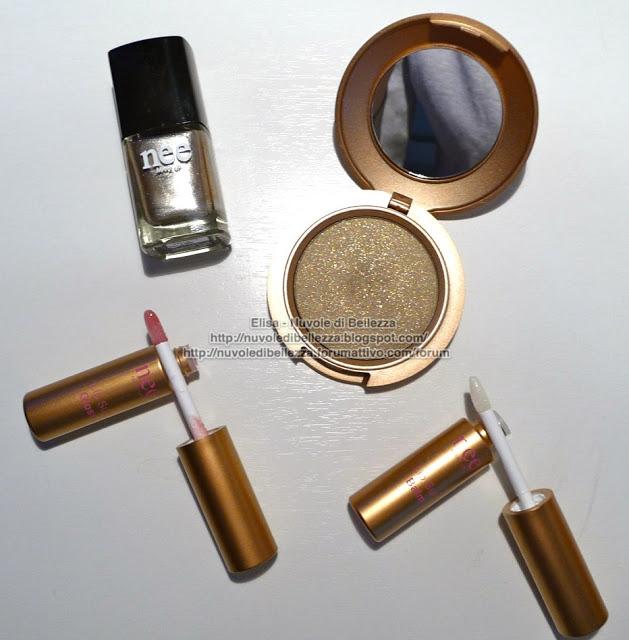 Nee Make Up IPhoto-1