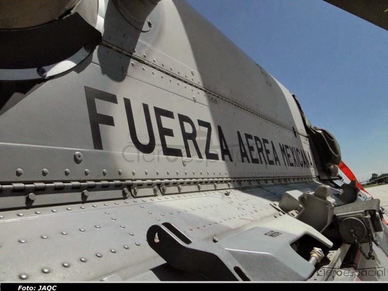Centenario Fuerza Aerea Mexicana. - Página 4 DSC04199