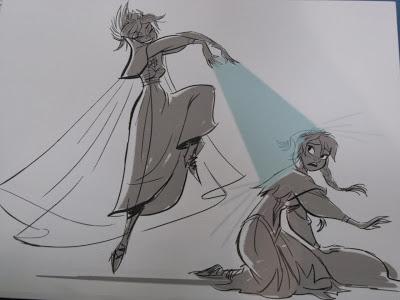La Reine des Neiges [Walt Disney - 2013] - Page 22 Anna-and-Elsa-Concept-Art-frozen-35612431-1280-960