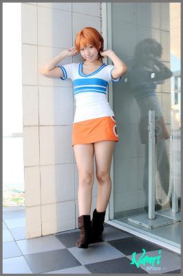 one piece cosplay One-Piece-Cosplay-Nami-Cosplay-5-by-Cute-Girls