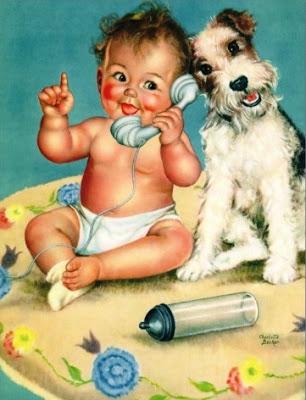 ΤΗΛΕΦΩΝΟ Vintage_cute_baby_talking_on_phone_puppy_dog_postcard-r77b64a0c02d54d66b73d264d923ac90b_vgbaq_8byvr_512