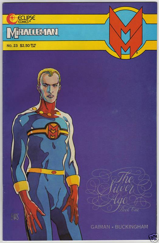 [QUADRINHOS] DC Comics (EUA) - O Cavaleiro das Trevas 3! - Página 21 MiraclemanGaiman