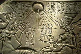 Ovni Egipto