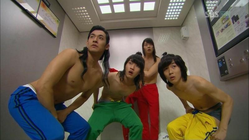 Сериалы корейские - 10 - Страница 6 Rooftop-prince