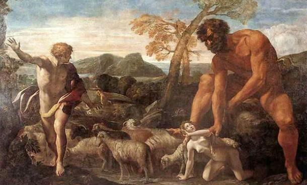 Enoque, Moisés e Elias onde Estão? Nephilins