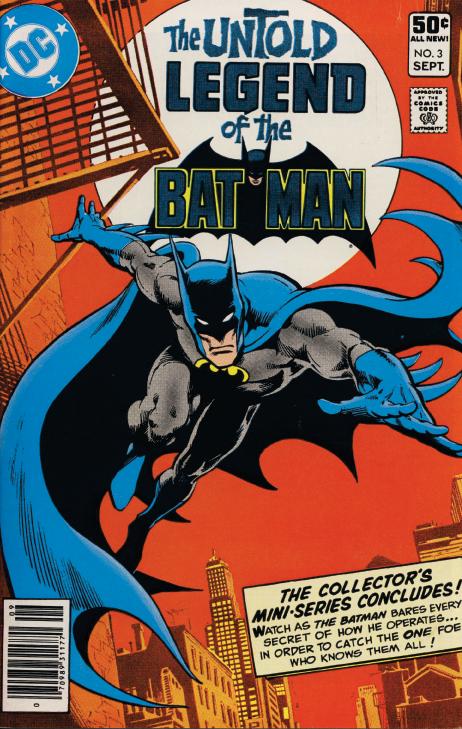 [Comics] Tapas Temáticas de Comics v1 - Página 3 BatCover