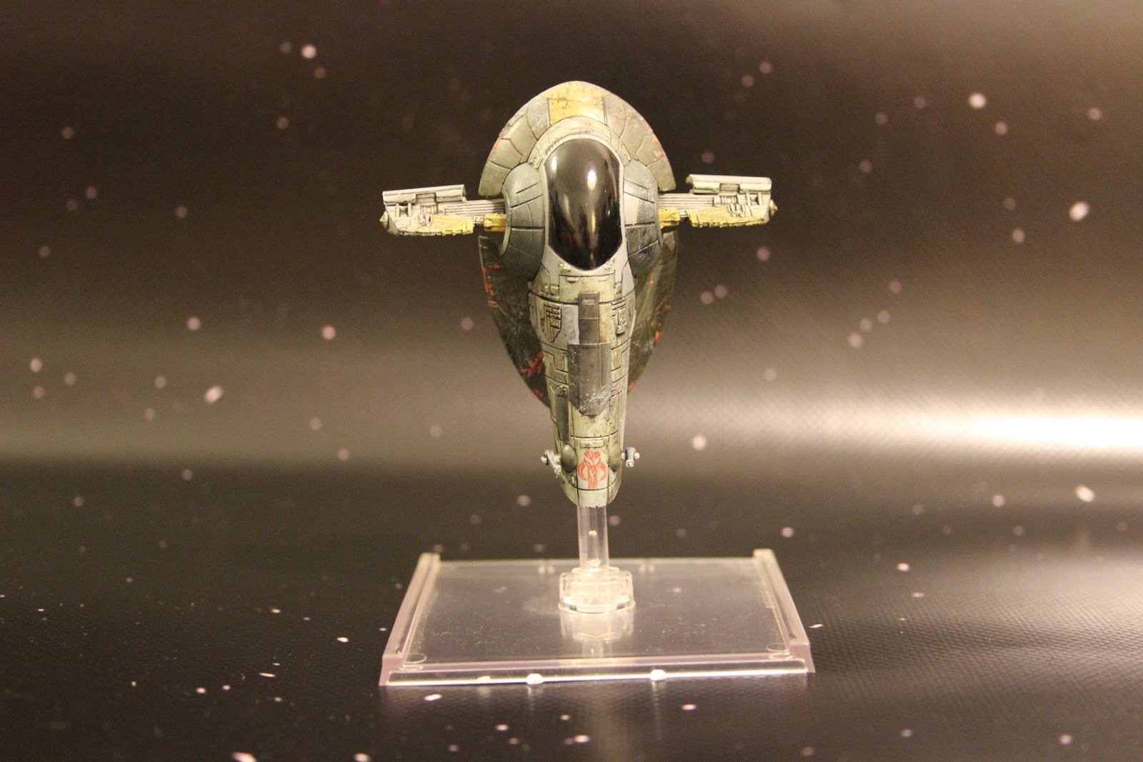 Fin's Repaints - Hound's Tooth & Nashtah Pup 1