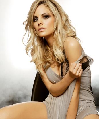 Hottest women Amaia-salamanca-1
