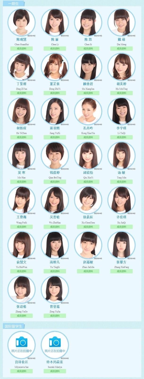 "SDN48/NMB48/SKE48/HKT48 >> Album ""Namba Ai ~Ima, Omoukoto~"" - Página 2 Snh48"