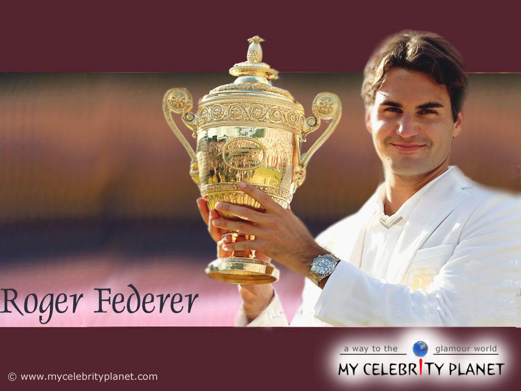 تقرير كامل عن Roger Federer L3