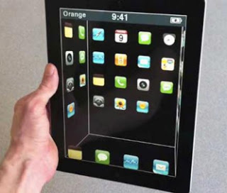 iPad 2 exibe imagens em 3D sem necessidade de óculos Ipad-2-3d-03