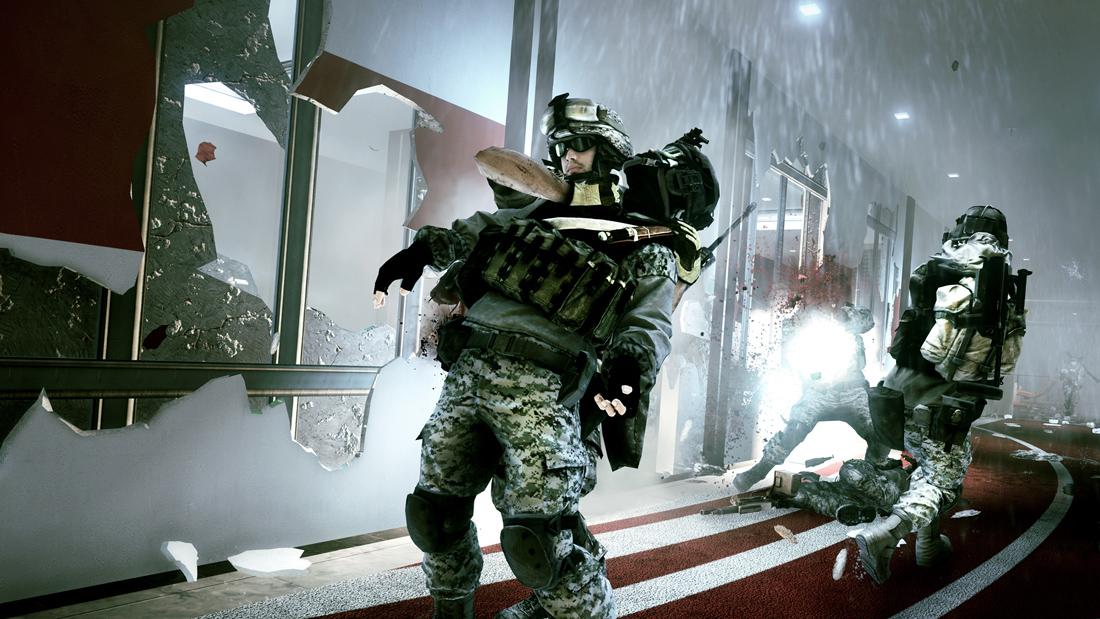 Battlefield 3: Close Quarters - Lista de Armas BF3_Close_Quarters_Ziba_Tower_4