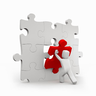 The Event Puzzle Puzzle
