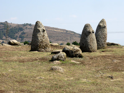 Tamuli | Giants' Tombs, Megalithic Towers & Sacred 'Betyl' Stones in Sardinia  IMG_0407