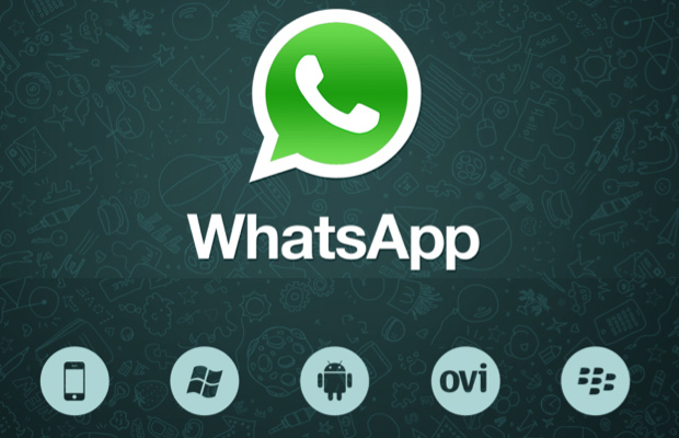 Chat Mobile (What's App)  Whatsapp