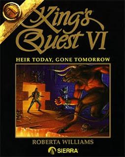 King's Quest VI: Heir Today, Gone Tomorrow King%2527s%2BQuest%2BVI%2BHeir%2BToday%2BGone%2BTomorrow