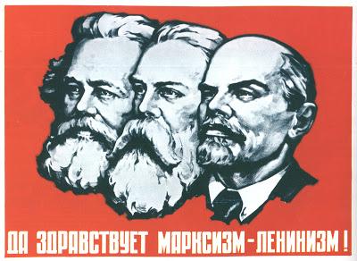 Diccionario sobre los términos básicos del Marxismo - Colectivo de Jóvenes Comunistas (CJC) - publicado en 2014 Que-viva-el-marxismo-leninismo