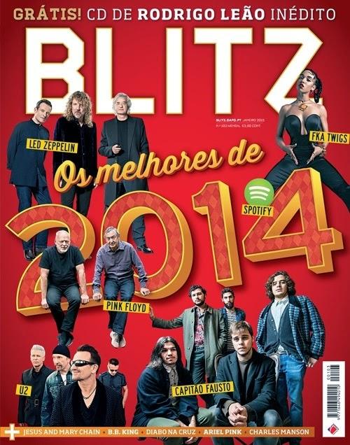 2014 - Balanços Blitz