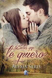 Novela romántica sobre enfermera (Encontrado) ¿Sabes que te quiero? - Alexia Seris Descarga%2B%25281%2529