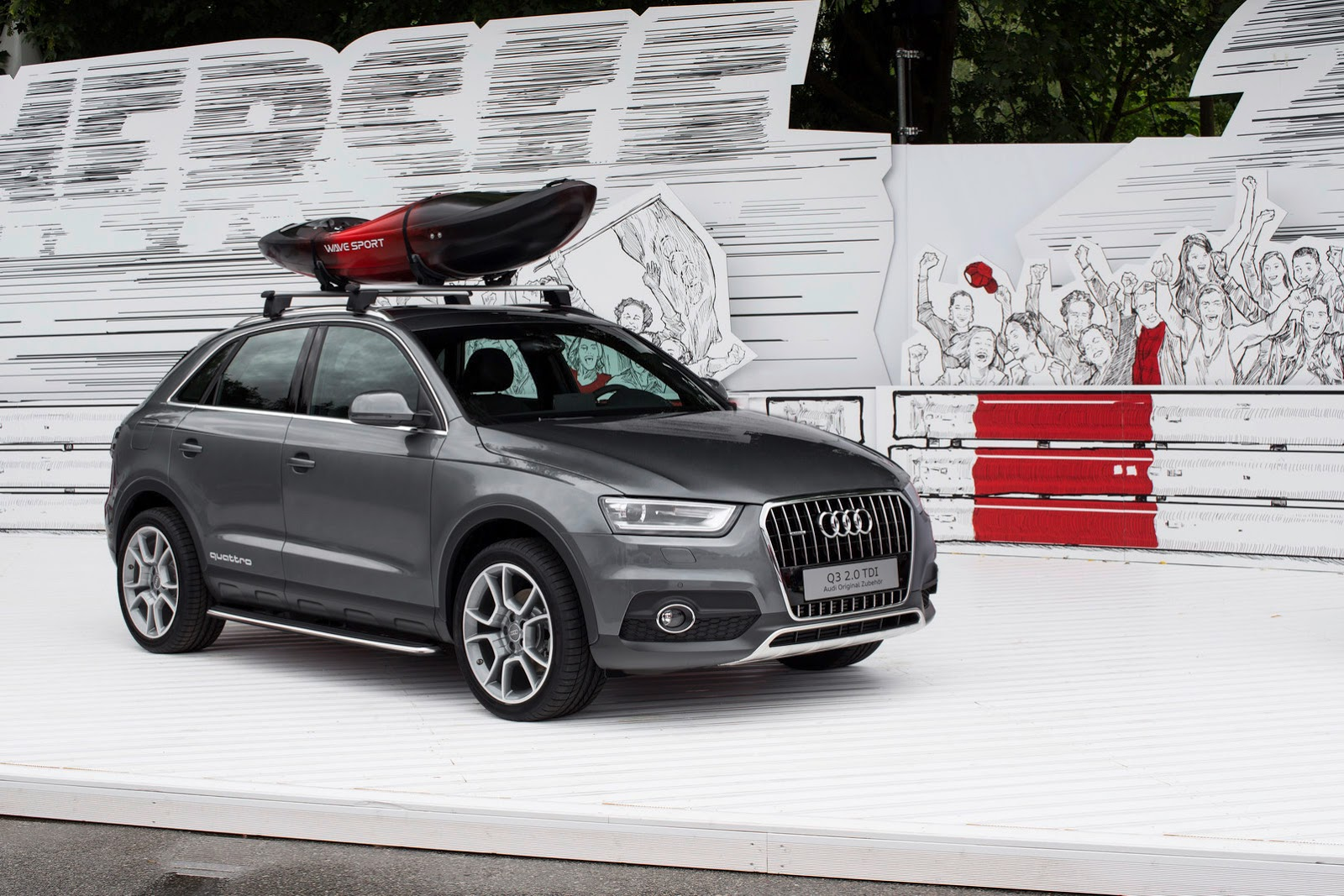 2011 - [Audi] Q3 - Page 10 Audi-Worthersee-14