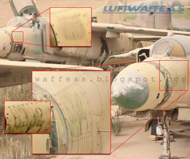 القوات الجويه السوريه .....دورها في الحرب القائمه  8332