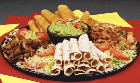 Meksiko - Page 3 Mexicanfood