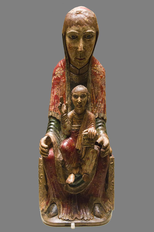 13b. Arte Románico en España Ger1