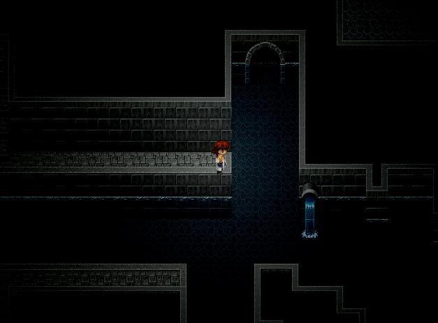 [RPG Maker XP] Autopsia (Survival Horror) Imagen04