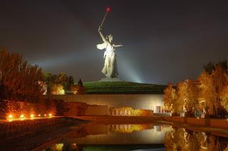 Las estatuas más impresionantes del Mundo  Estatua%2BMadre%2BPatria%2B2