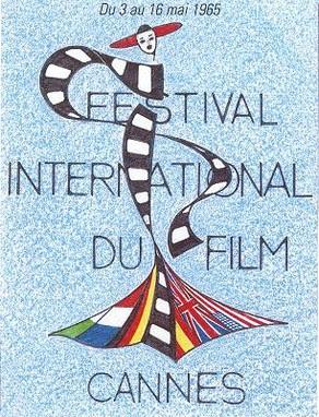 Međunarodni filmski festivali  Cannes%2Bfestival%2Bposter%2B1965