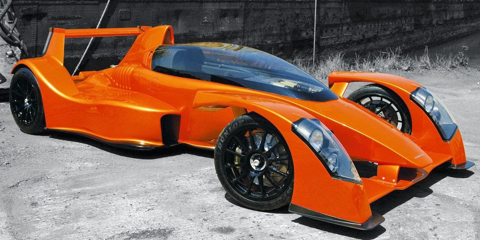 """GT"" MOTORS SPORT Caparo-T1-2006-1600-02"