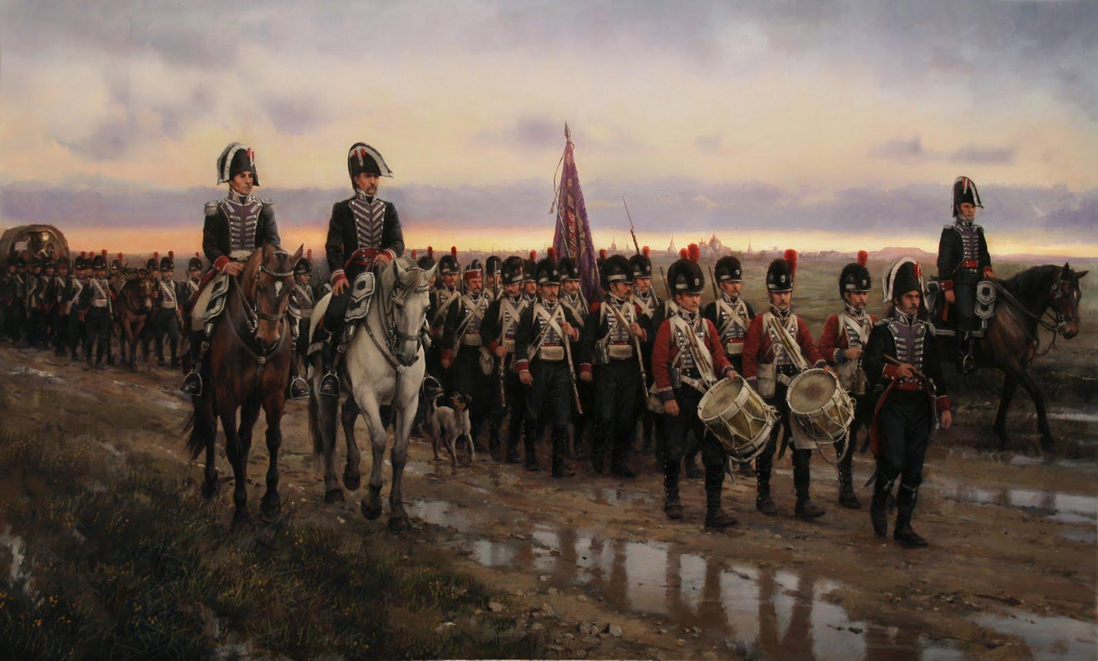 La 7ª División de Zaragoza está reclutando! Ingenierosred2