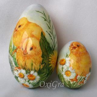 Идеи Декора яиц к Пасхе DSC007