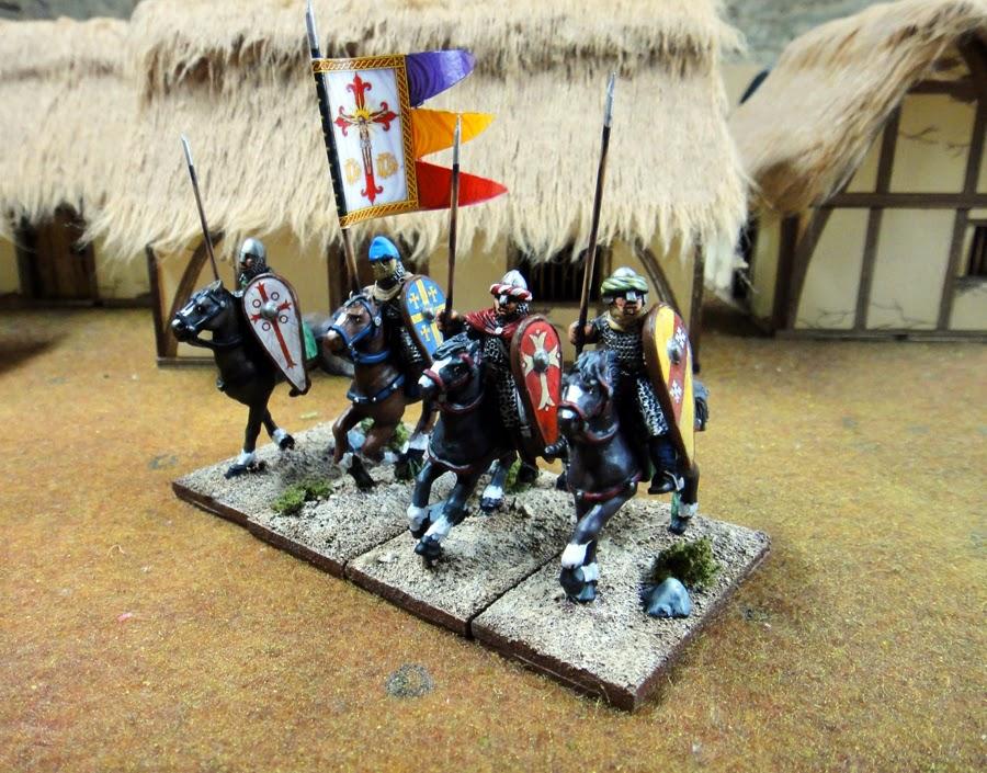 Chevaliers 1ère Croisade DSC04658