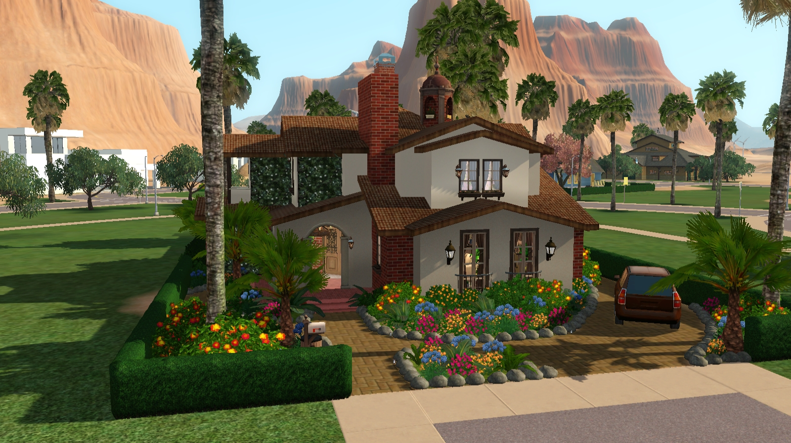"[Descarga] Casa ""Villa Sonora"". Screenshot-1130"