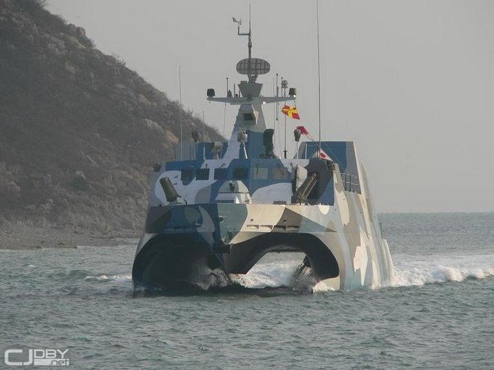 البحرية المصرية....السيناريو الشرقي!!! Type022_2