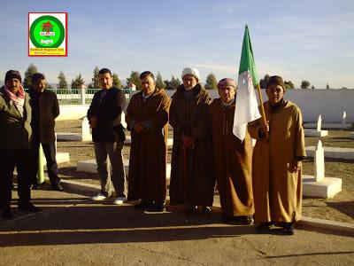 احتفاء بذكرى مظاهرات الـ11 من ديسمبر العام 1960 بمدينة زريبة الوادي PICT0889