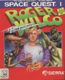 Space Quest I: Roger Wilco In The Sarien Encounter Space%2BQuest13