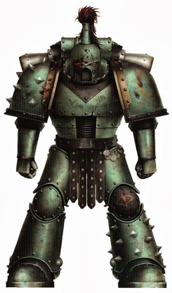 Warhammer 30k Sons of Horus  Pre-Heresy_SoH_2_Mk_V