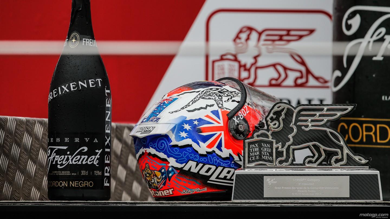 Moto GP- Saison 2012 - - Page 33 Stoner