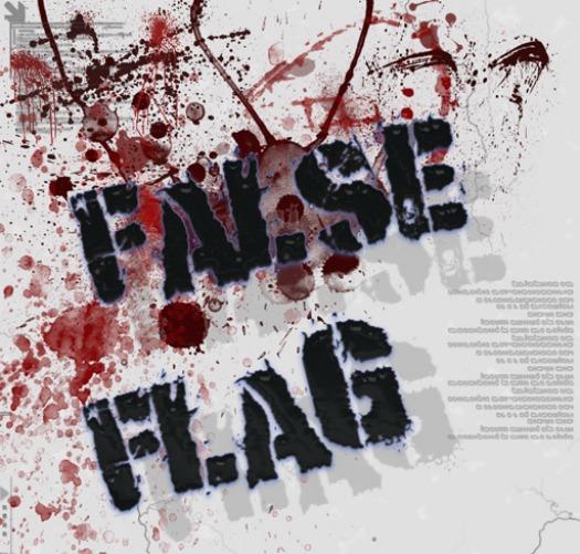 Paris Aftermath & False Flag Updates  False-Flag-3
