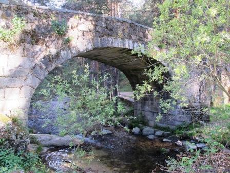 - Ruta por las pesquerías Reales (Segovia). IMG_4254