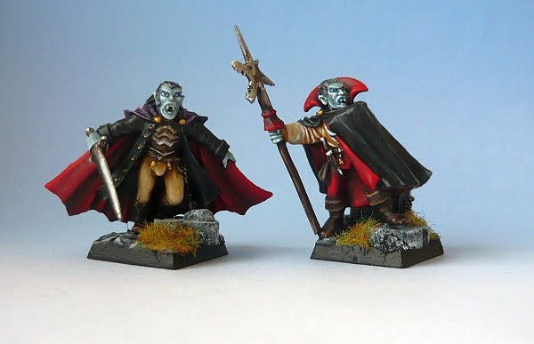 undead - New undead warband by Skavenblight Wamp1
