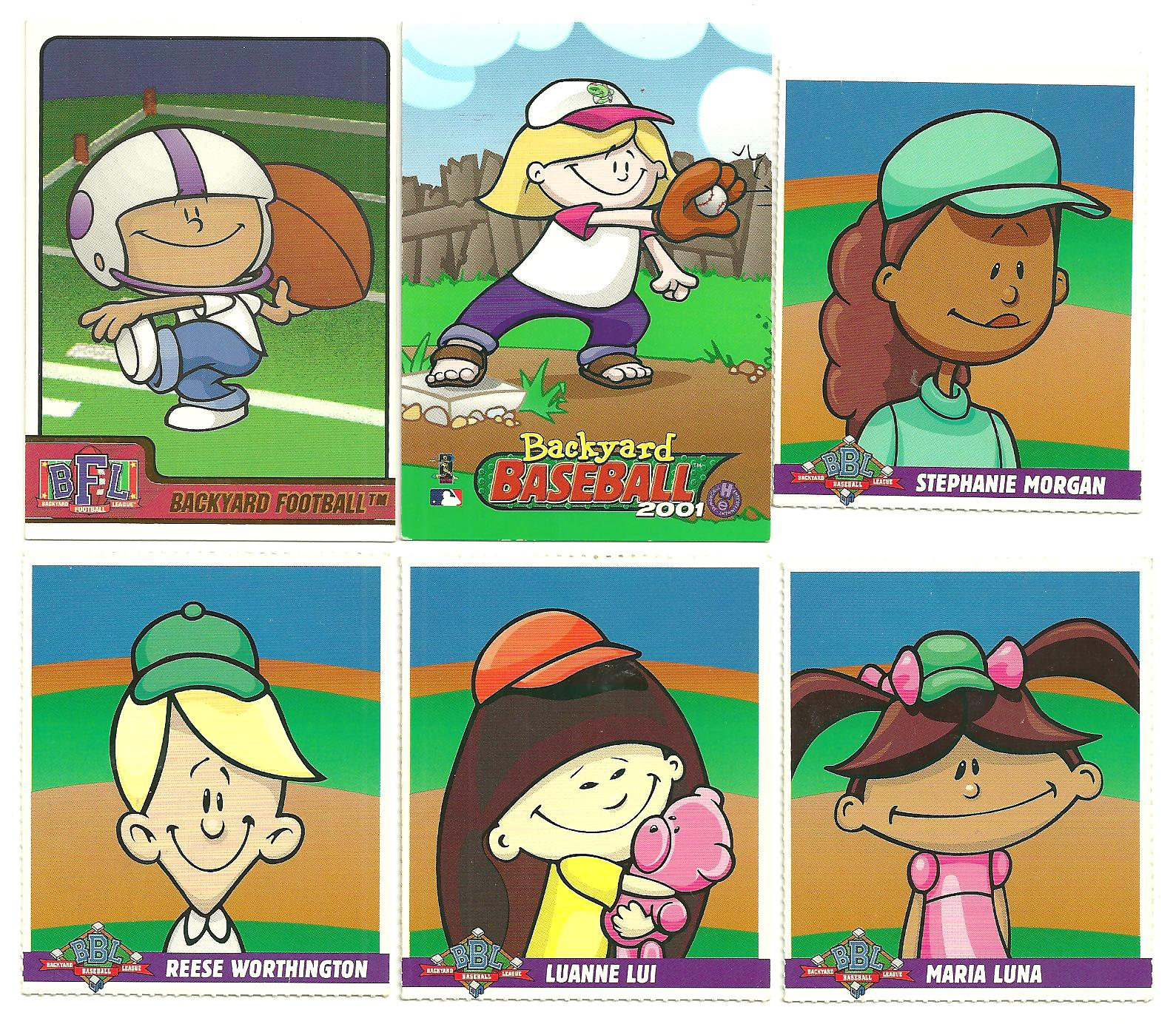 Backyard Baseball trading cards Backyard%2Bfronts