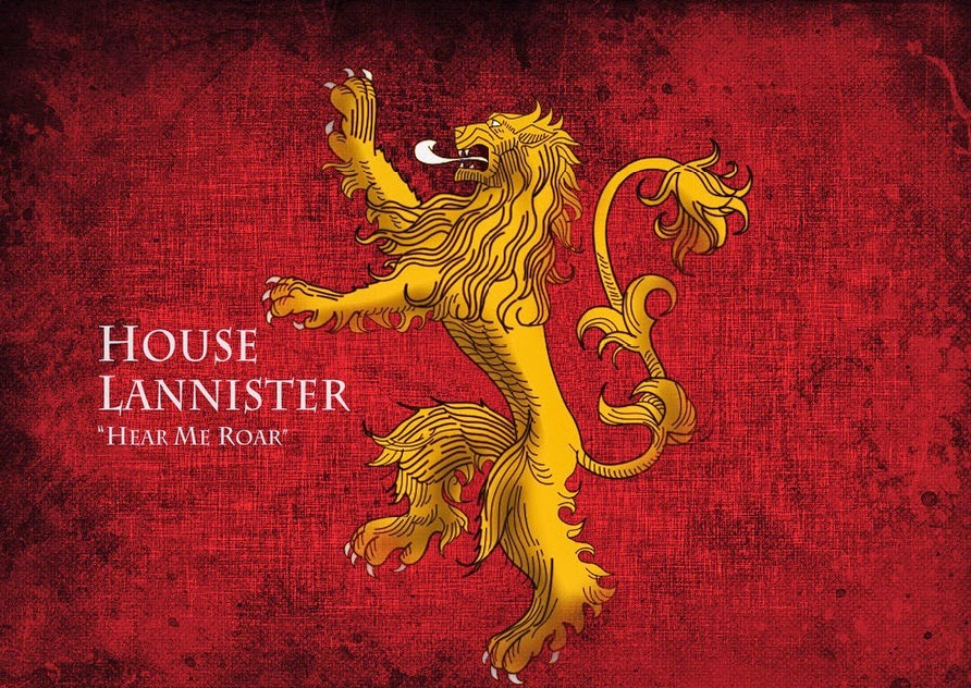 CASA LANISTER House_lannister_wallpaper_by_siriuscrane-d53il7v
