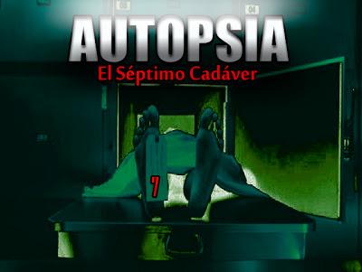 [RPG Maker XP] Autopsia (Survival Horror) Autopsia