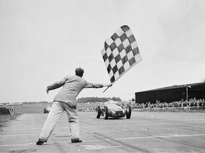 HISTORIA DE LA F1 DESDE 1950 HASTA EL 2000 *F1 By Riky * 1950-Giuseppe-Farina