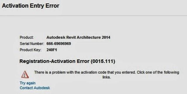 Đã tìm được cách khắc phục lỗi Error 0015.111 khi crack Autodesk Product 2014 Loicrack-1