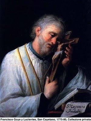7 août : Saint Gaëtan de Thienne Sao-Caetano-de-Thiene